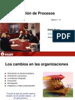 Gestion de Procesos SKANSKA Sesion 1-4x