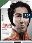 Héroes sin maquillaje | Índice Letras Libres. No. 174, junio 2013