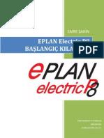 EPLAN Electirc P8 Başlangıç Kılavuzu