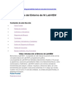 Manual Interesante Labview Principiantes_videos Labview NI