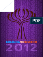 Apostila Botanica No Inverno 2012