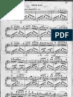 Carmen's Bizet Full vocal score, part 2.