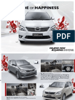 Kijang Innova Mi Catalogue 15 Jul 2011