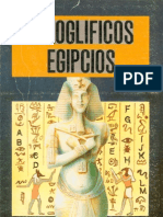 Budge Wallis - Jeroglificos Egipcios