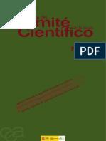 comite cientifico 13