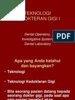 Dental Operatory