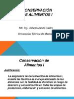 Tema 1.-Vida de Anaquel (Ecuatorianas)