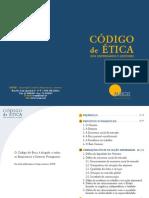 Codigo de Etica - Exemplo