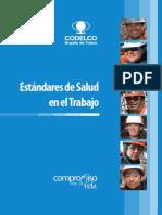 CODELCO - Estandares de Salud en El Trabajo