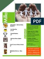 MillarRich Newsletter May 2013