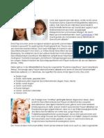 Beautycheck - Kindchenschema
