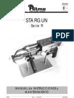 Manual Stargun Esp.