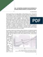 Informe Especial Julio09