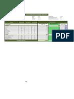 Copia de Costo  del vivero Piñon blanco- Inicio de actividades