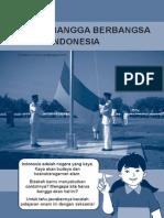 6. Bangga Berbangsa Indonesia