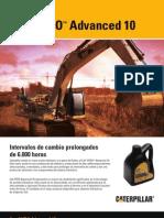 Hydo Advanced 10 Pshj0182-02