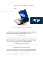 20 Tips to Increase Battery Life of Your Laptop.pdf