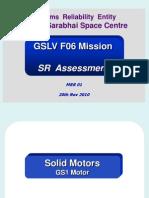 SR GSLV  MRR - Final.ppt
