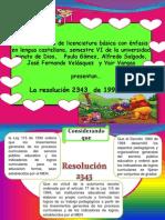 Diapositivas Del Decreto 2343