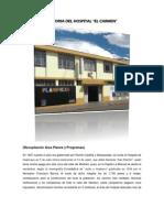 Historia Hospital El Carmen