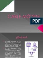 CABLE-MÓDEM