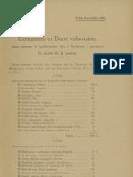 Reclams de Biarn e Gascounhe. - Decembre 1916 - N°4 (19e Anade)