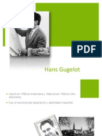 Hans Gugelot
