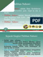 Thibbun Nabawi & Al Hijamah