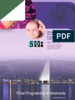 Isivf09 Brochure Final