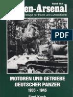 Waffen.arsenal.182.Motoren.und.Getriebe.deutscher.panzer.1935.1945