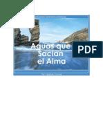 Evangelismo - Aguas Que Sacian El Alma (Www.avanzaPorMas.com)