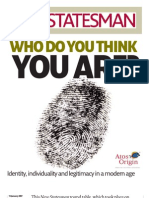 Who Owns Your Identity