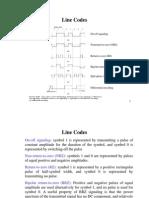 9_Line Code