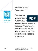 117786823 Recyclage de Chaussee