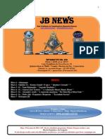 JB News - Informativo 999