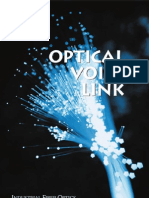 optical communication project.pdf