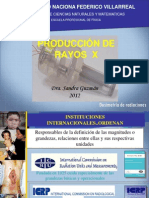 CLASE 3 RX Sabado 22-01-2011_Prof Sandra Guzman