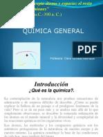 Estructura atomica 2013-1
