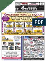 Wise Shopper 5/31/13