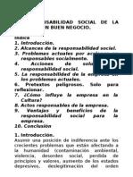 RESPONSABILIDAD SOCIAL, BUEN NEGOCIO.doc