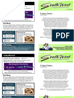 090419 - April 19 - SWCC Newsletter
