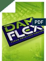 Catalogo Danflex - Tubos Metálicos Flexiveís