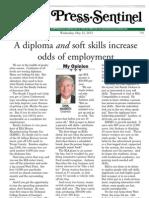 Dink-soft Skills 5-22-13
