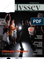 Odyssey Feature Issue 2013