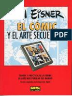 Comics y Arte Secuencial