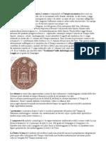 Simbologia Massonica - Il Tempio (Ita)
