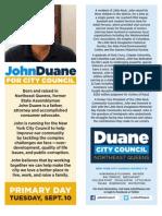 Duane SDNYC Letter