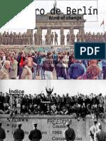 El Muro de Berlín (1)