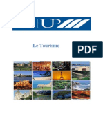Le Tourisme en 2020 (2)