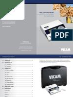 Vertu Reader Instruction Manual